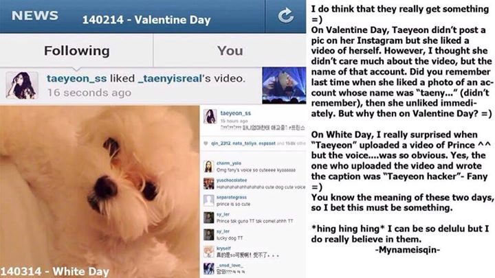 Taeny dating for real