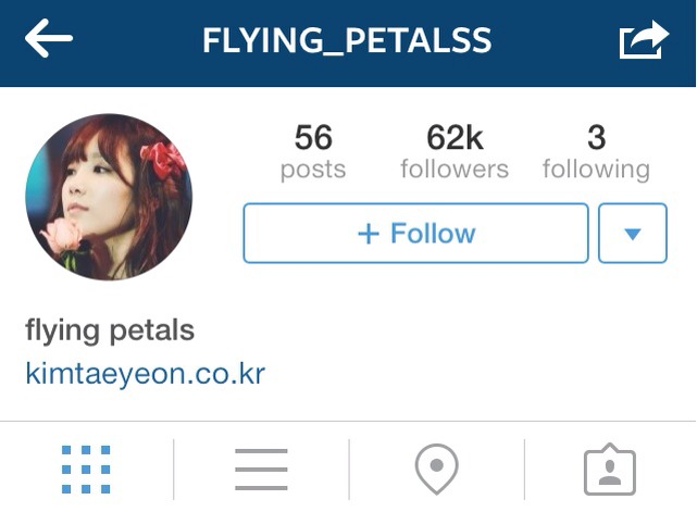 Flying Petals And Shining Smile Dating