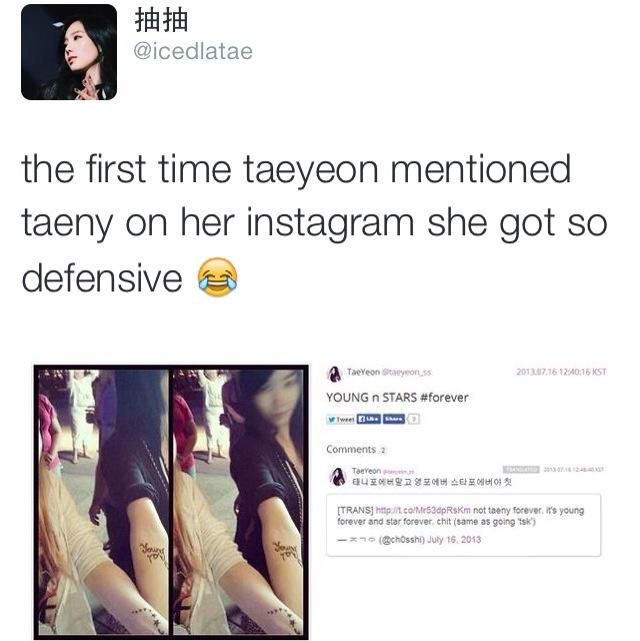 taeny dating 2013