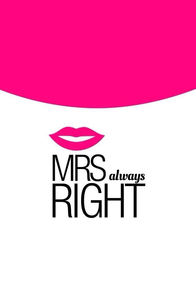 Mrs Always Right Collection Review: Mrs Always Right& Mr Right (TaeNy)